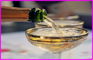 "Having the option to include a glass or two of ""Bubbly"" is an option in aninvcreasing number of our UK wide venues."