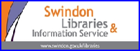 Click here for opening times of the Swindon Central Library.